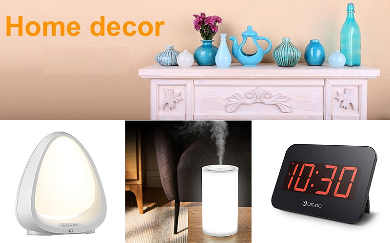 Up to 55% Off on Banggood Home & Garden Products