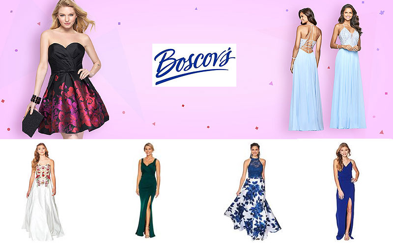 Up to 25% Off on Prom Dresses 2020 on Sale