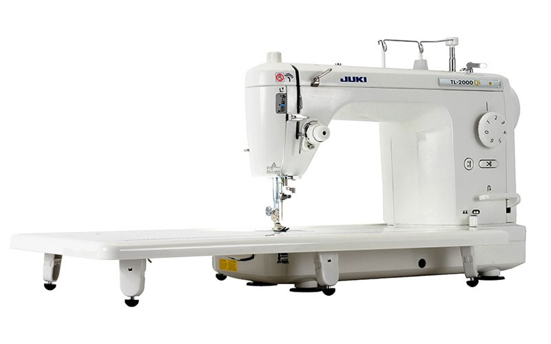 57% Off on Juki TL-2000Qi - 9 Long-Arm Sewing & Quilting ...