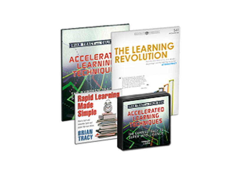 Accelerated Learning Techniques Bonuses
