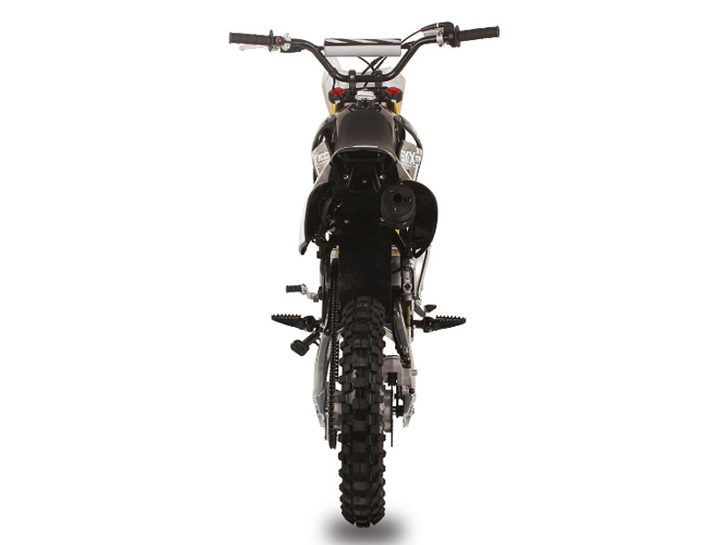 Presale Syxmoto Whip 125cc Dirt Bike Restock