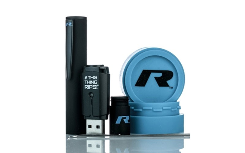 55% Off on THIS THING RIPS ROIL HERBAL CONCENTRATE VAPORIZER