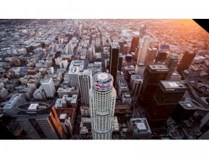 Private Helicopter Tour Los Angeles Downtown LA 30 Minutes Tour Package