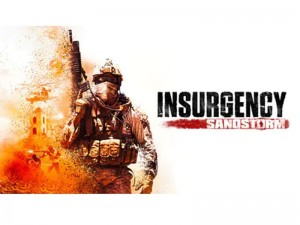 Insurgency Sandstorm PC Game
