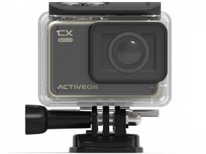 Activeon GCA10W 16 Megapixel CX Gold Action Camera