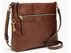 Fossil Women's Fiona Crossbody Bag