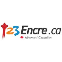 123Encre Canada Coupons