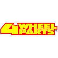 4 Wheel Parts Coupos, Deals & Promo Codes