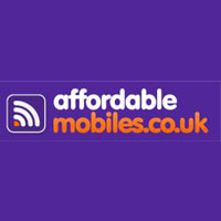 Affordable Mobiles UK Coupos, Deals & Promo Codes