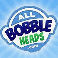 AllBobbleHeads Coupos, Deals & Promo Codes