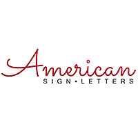 American Sign Letters Coupos, Deals & Promo Codes
