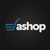 Ashop Commerce Coupons