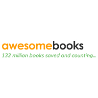 Awesome Books UK Coupos, Deals & Promo Codes