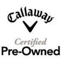 Callaway Pre-Owned Coupos, Deals & Promo Codes