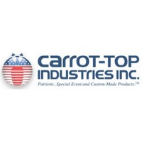 Carrot-Top Coupos, Deals & Promo Codes