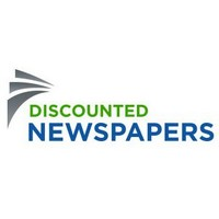 Discounted Newspapers Coupos, Deals & Promo Codes