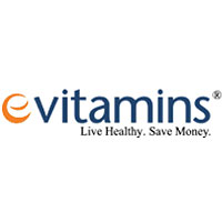 eVitamins Coupos, Deals & Promo Codes