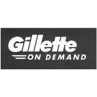 Gillette on Demand Coupos, Deals & Promo Codes