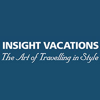 Insight Vacations Coupos, Deals & Promo Codes