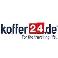 Koffer24 Coupos, Deals & Promo Codes