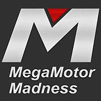 Mega Motor Madness Coupos, Deals & Promo Codes