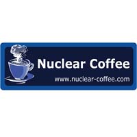 Nuclear Coffee Coupons