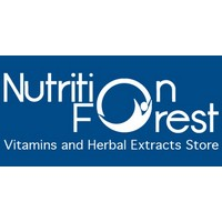 Nutrition Forest Coupos, Deals & Promo Codes