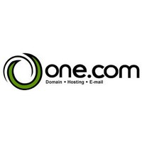 One.com Web Hosting Coupons