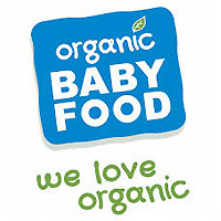 Organic Baby Food 24 Coupons
