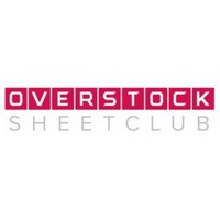 Overstock Sheet Club Coupos, Deals & Promo Codes