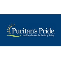 Puritan's Pride Coupos, Deals & Promo Codes