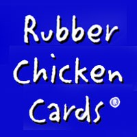 Rubber Chicken Cards Coupos, Deals & Promo Codes