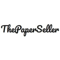 ThePaperSeller Coupos, Deals & Promo Codes