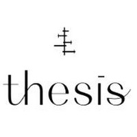 Thesis Beauty Coupos, Deals & Promo Codes