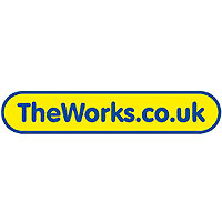 The Works UK Coupos, Deals & Promo Codes