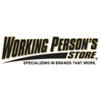 Working Person's Store Coupos, Deals & Promo Codes